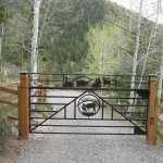 Gate Steel