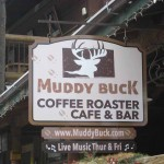 Muddy Buck Metal Vinyl