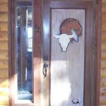Renfro Bischoff Door