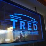 Acylic LED - TRED