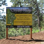 Crystal Ridge For Sale