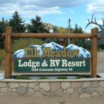 Elk Meadow RV HDU Estes