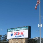 Evg Chamber & REMAX Electric Evergreen