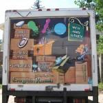 Evg Rental Truck