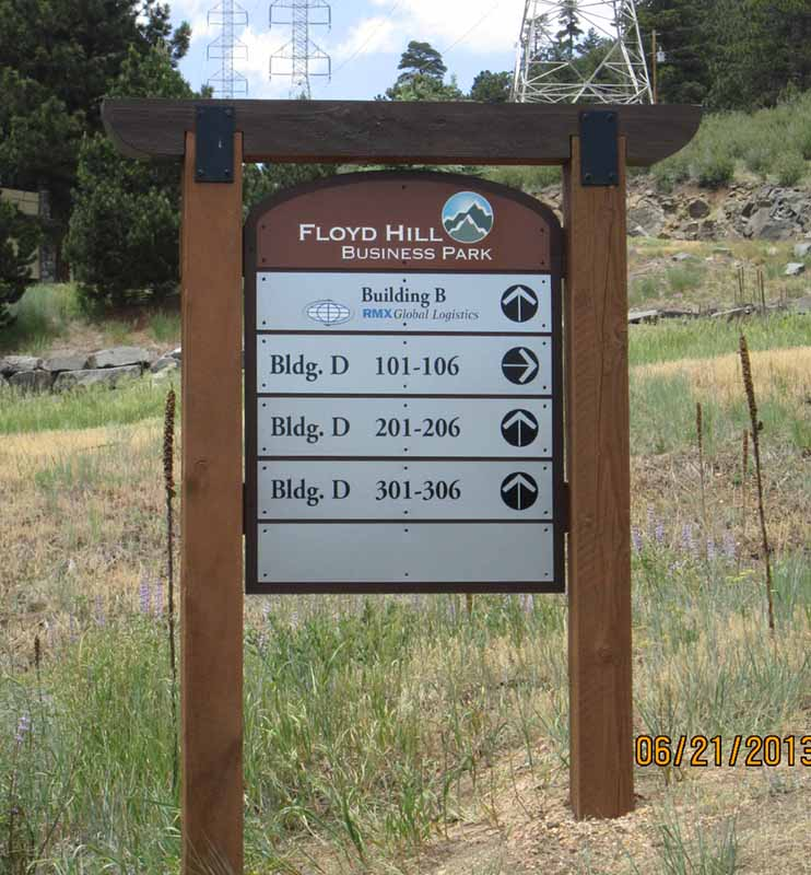 Real Estate And Site Signs Zuni Signs