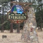 Heart of Evergreen