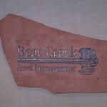 Stone - Bear Ck Asset Mgmt