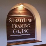 StraitLine Wood