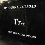 Tiny Town RR