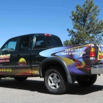 Zuni Truck